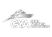 Greek Yachting Association logo