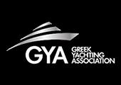 Greek Yachting Association logo