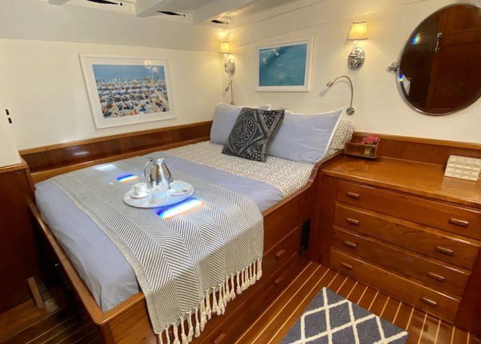 Eros VIP Double Cabin