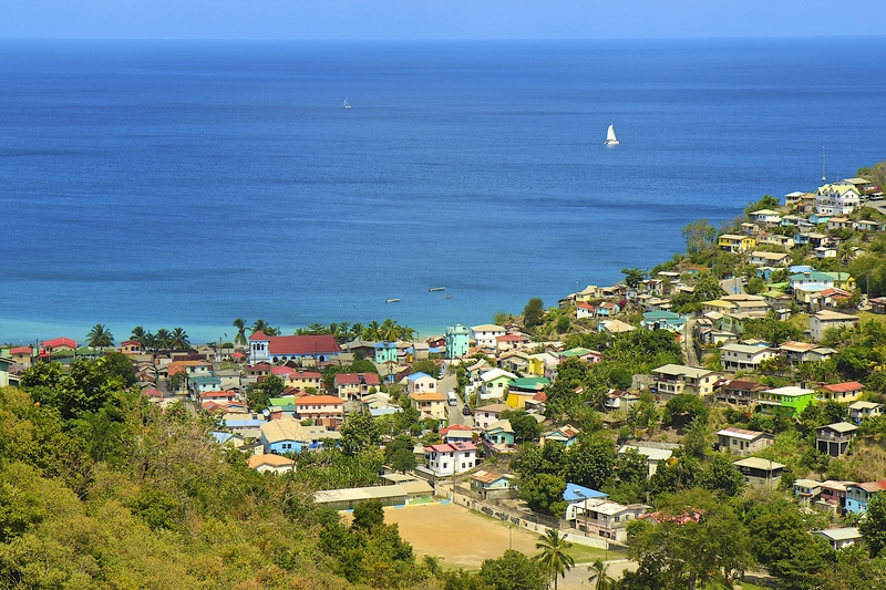 Luxury Yacht Charter St Lucia