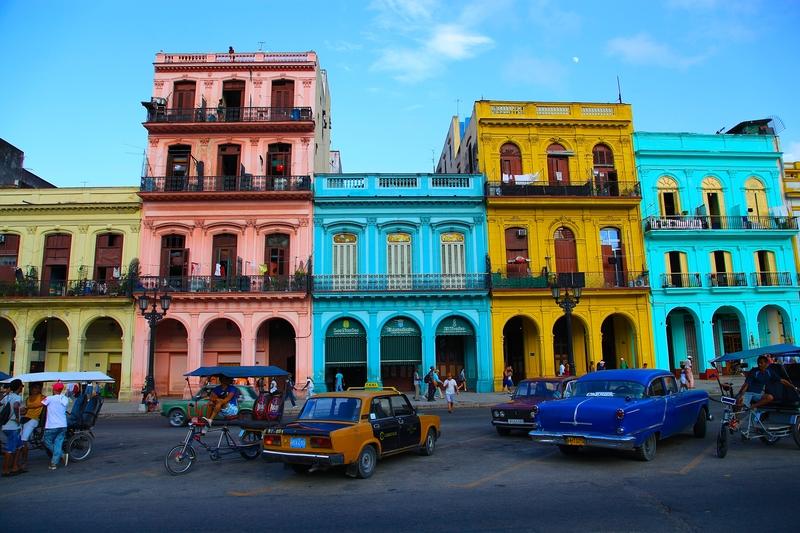 Yacht Charter Cub Clubhouses La Havana