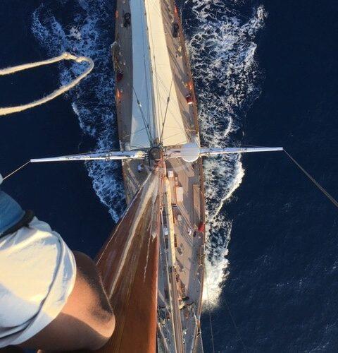 invader from mast