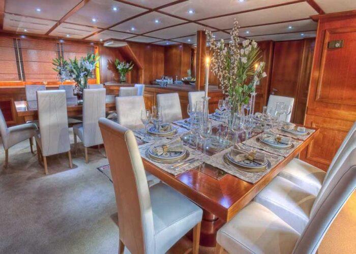 classic motor yacht sanssouci star interior saloon dining.jpg