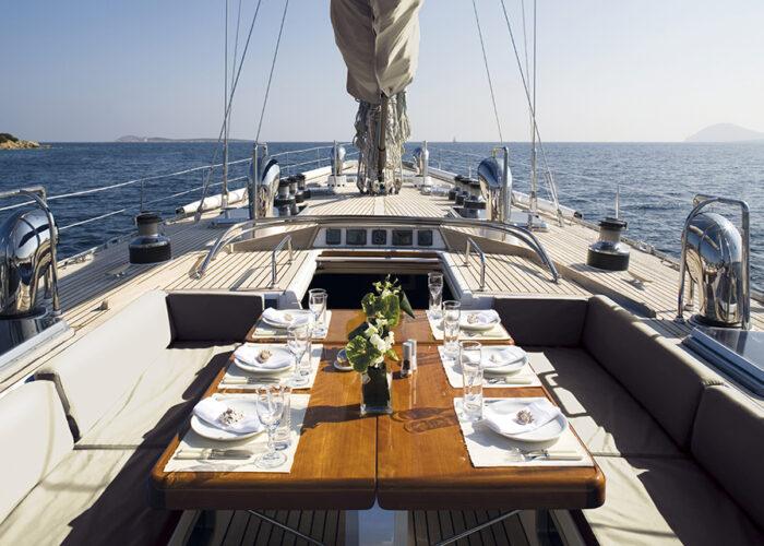 classic sailing yacht cylosII external alfresco dining deck.jpg