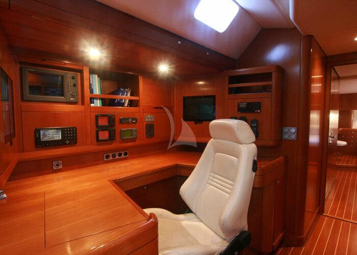 classic sailing yacht kallima interior captain chair.jpg