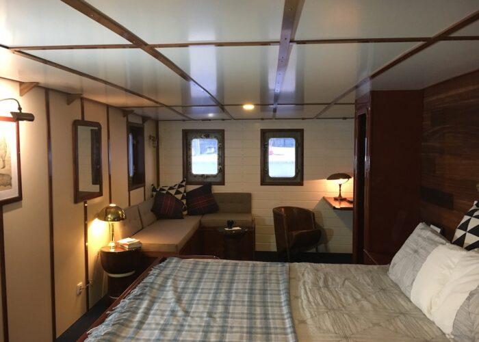 Balto master cabin3