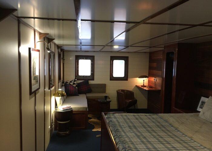 Balto master cabin4