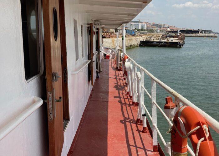 balto starboard