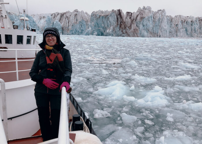 togo glacier