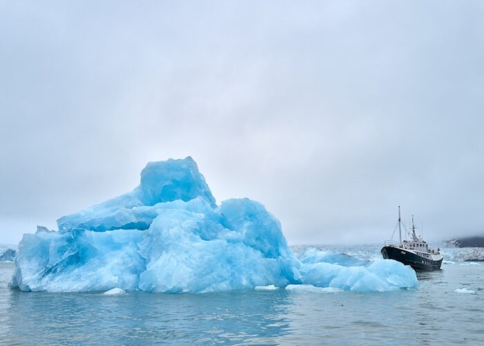 Spitzbergen