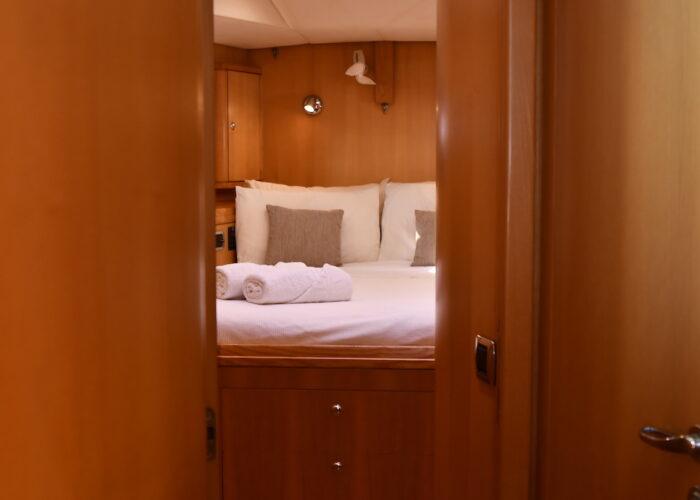Guest Cabin 5
