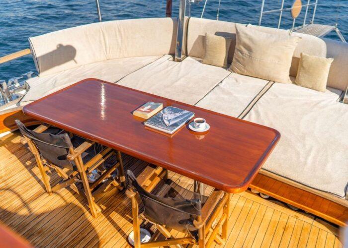 Kavira aft deck 1 view