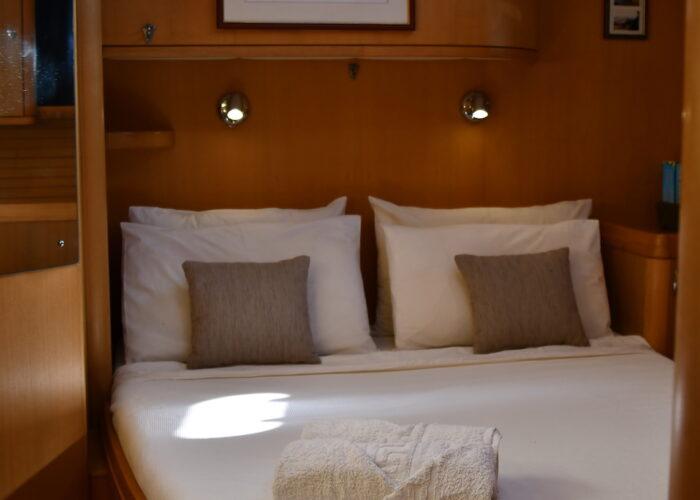 Master cabin 4