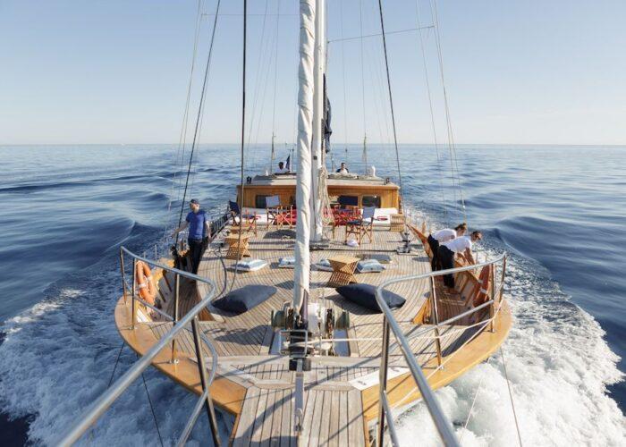 Smart Spirit sailing 1