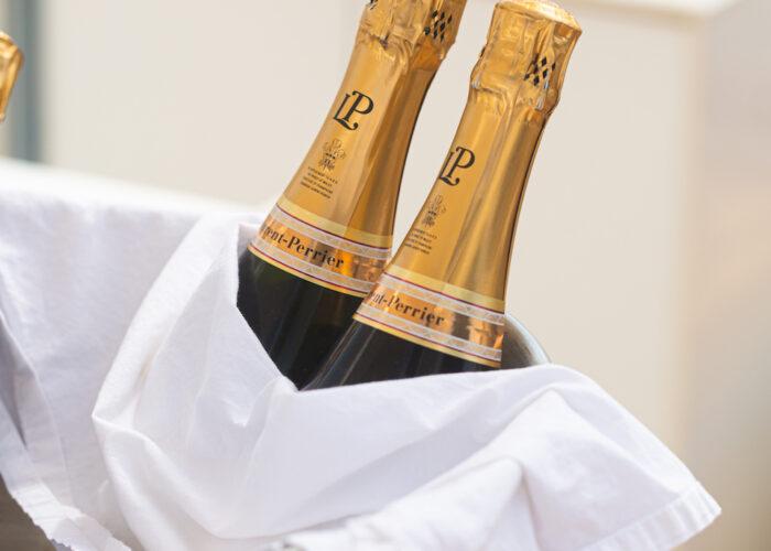 Spirit of MK Champagne Bucket
