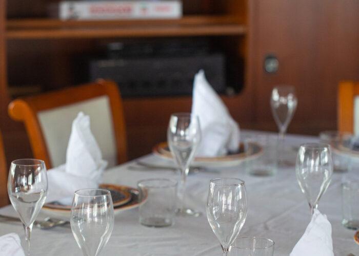 Spirit of MK Dining Table