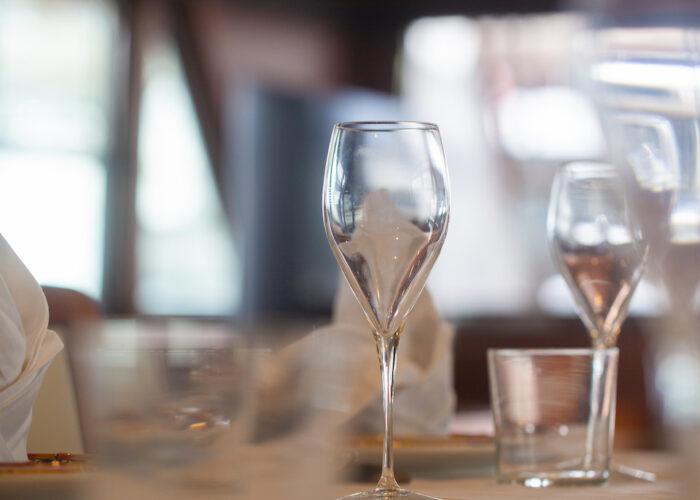 Spirit of MK Dinner - Wine Glass