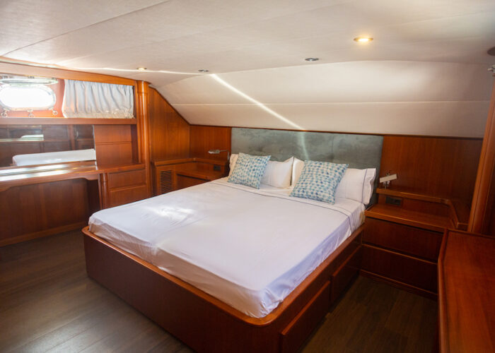 Spirit of MK VIP King Bed