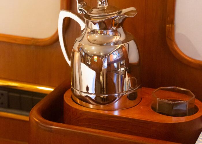 Spirit of MK water jug